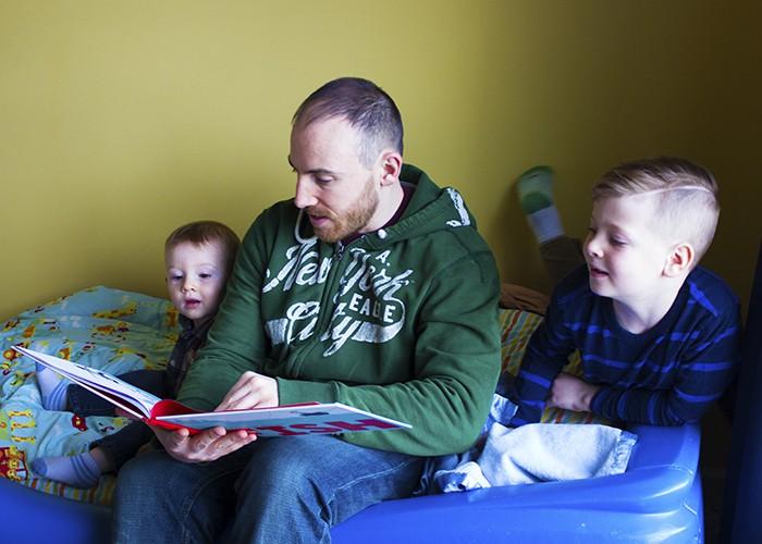 Little Fun Club Reading