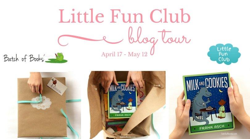 Little Fun Club Banner