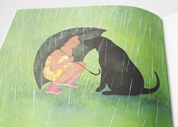 RAIN TALK SPRING BOOKS