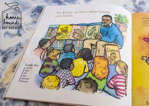 Back To School Book List- Kindergarten ABC