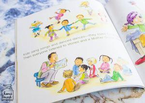 Back To School Book List- The Night Before Preschool