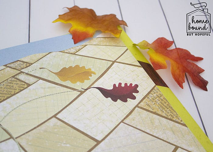 The Little Yellow Leaf Fall Leaf Story Time Book