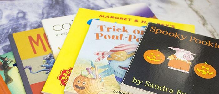 Halloween Costume Story Time With Creative Printable