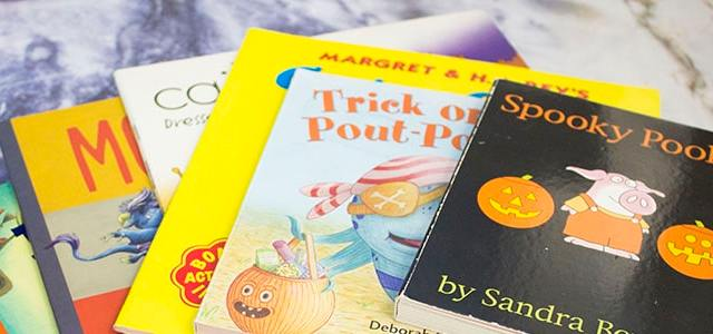 Halloween Costume Story Time With Creative Printable