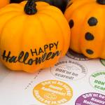 All Treats, No Tricks With A Halloween Book List & Freebie