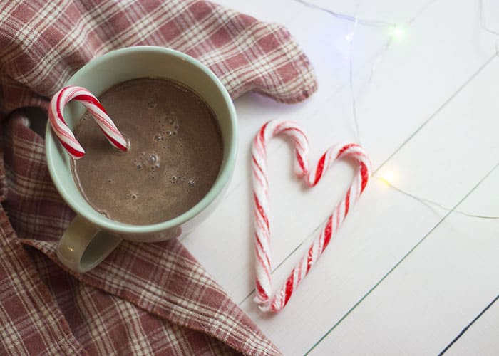 Christmas Eve Traditions- Make Hot Cocoa