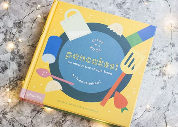 10 Kids Books To Give At Christmas- Pancakes!