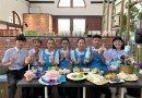 台南百年古蹟美食餐廳 水道博物館「水道咖啡」開幕