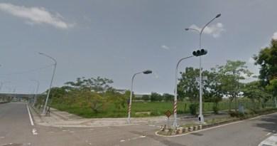 高鐵台南站旁土地搶翻 3.5萬坪地53.8億脫標