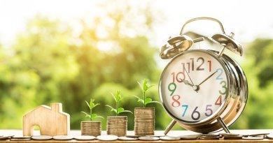 善用複利效應,大幅增強你的存錢威力,持續10年輕鬆擁有500萬退休金