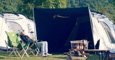 免裝備露營!約會旅遊好去處在宜蘭 必玩超刺激漂漂河+SUP