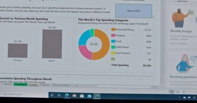 微軟新功能 助上班族演講、管理財務兼教仔