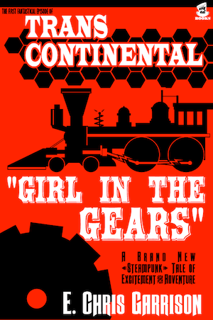 Trans-Continental: Girl in the Gears