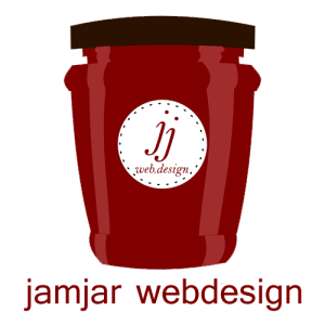 Jam Jar Web Design