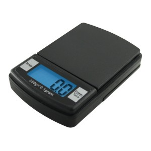 Hands On Review: Fast Weigh MS-500 Scale