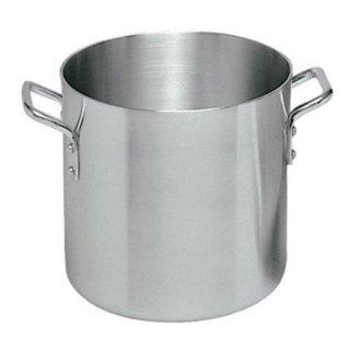 Update International APT-80HD Heavy Weight Aluminum Stock Pot, 80-Quart