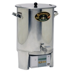 Speidel Braumeister Electric Homebrewing System