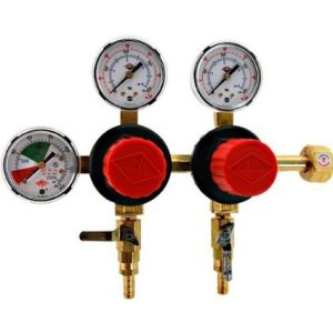 taprite dual pressure regulator