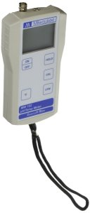 Milwaukee MW102 PH and Temperature Meter