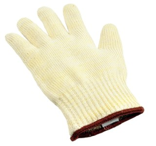 G & F 1689L Heat Resistant Glove Commercial Grade, Large