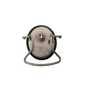 pin lock keg lid