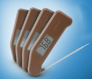 Brown Thermapen