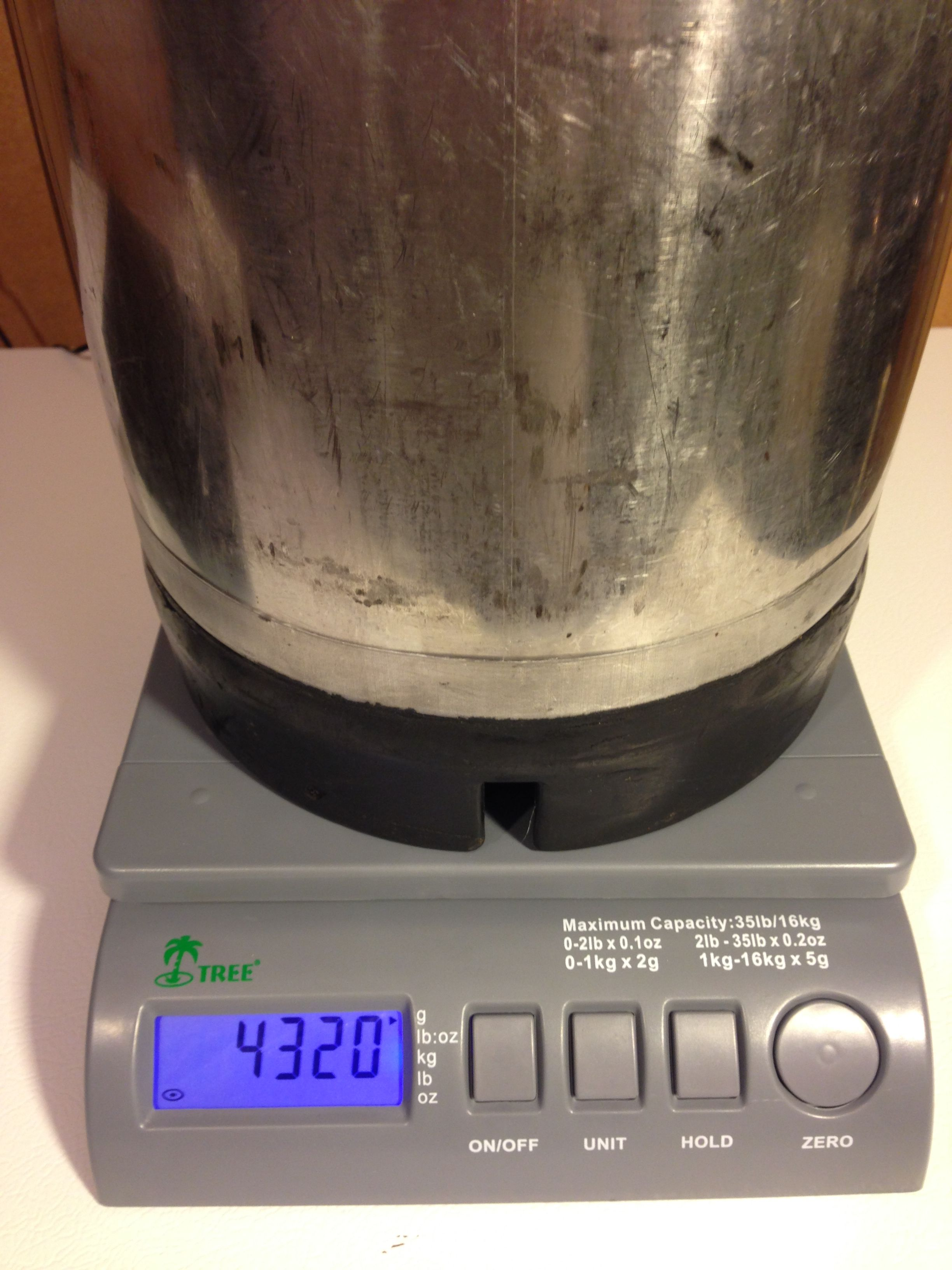 Kegging CO2 Use Estimations and Calculations | Homebrew Finds