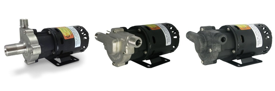 Chugger Pumps on Sale at Great Fermentations