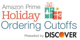 Amazon Prime Shipping Deadlines