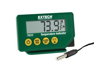 Extech TM20 Waterproof Temperature Indicator
