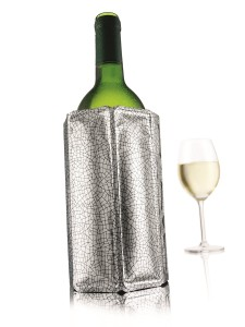 Rapid Ice Wine Cooler Silver