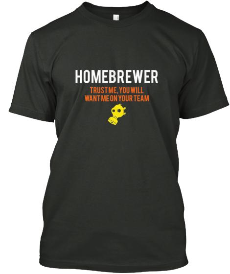 Homebrew T Shirts