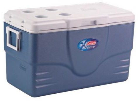 Coleman Xtreme Cooler - Blue (70 qt.)