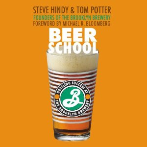 Beer School Audio Book