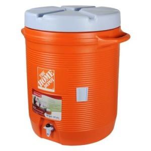 home depot cooler mashtun homebrewing