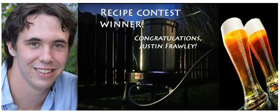 Brewer's Best Recipe Contest Winner Kit