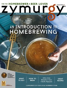 Zymurgy: An Introduction to Homebrewing