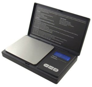 American Weigh 100g x 0.01g Digital Scale