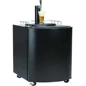 Igloo 4.6 cu ft Kegerator Beer Bar, Black