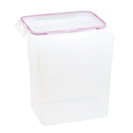 Airtight Medium Rectangle 23 Cup 8X6X9