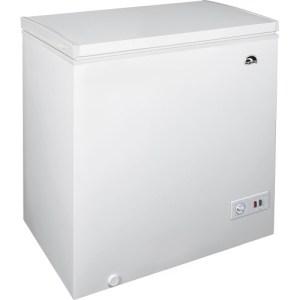 Igloo - 7.1 Cu. Ft. Chest Freezer - White Model: FRF710