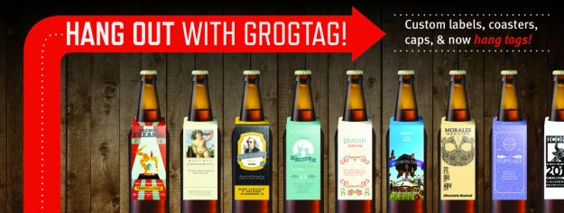 HangTags from GrogTag