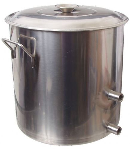 MoreBeer BE303 8.5 Gallon Brew Kettles