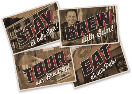Win a Trip to Dogfish Head