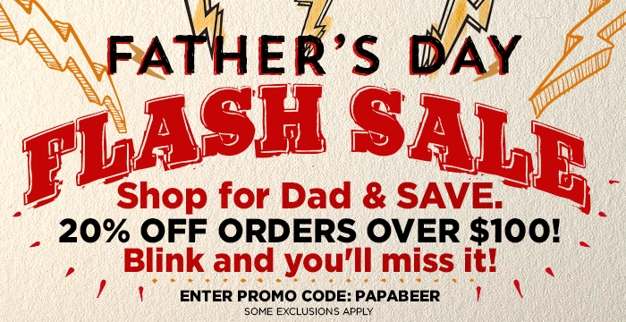 Midwest Supplies Father's Day Sale