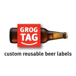 Custom Labels and More at GrogTag