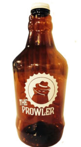 the prowler growler