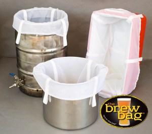 Brew Bag BIAB Filter