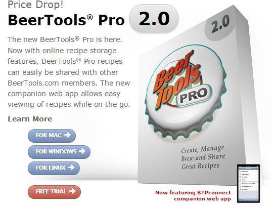 BeerTools Pro Sale