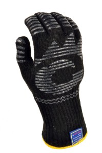 G & F 1682 Heat Resistant Fireplace and Barbecue Pit Mitt
